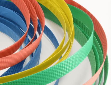 Benefits of Recycled PP Strap